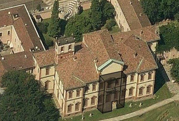 Villa GhirlandaVista