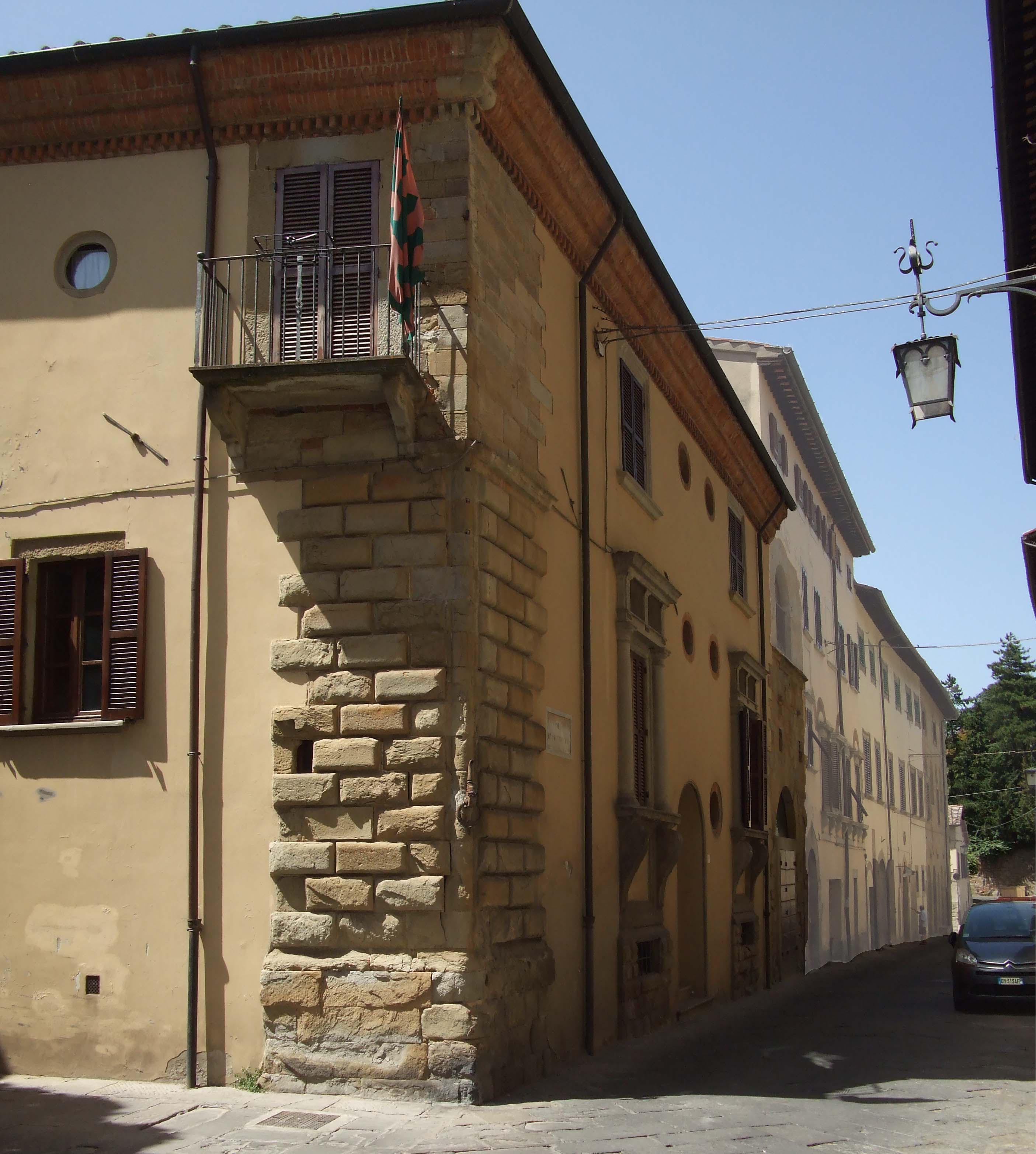 ArezzoPanoramica