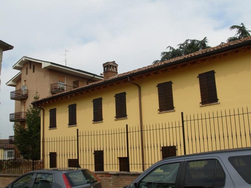 Soprint. BBAA Milano. Sperimentazione bio-estrattore Cocoon
